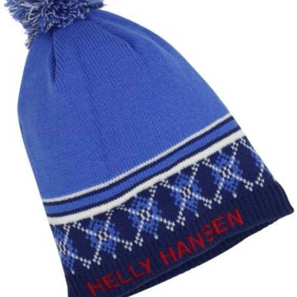 fe4f75aedaf79 Helly Hansen Men s Ski Snowboard Beanie Hat